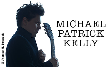 Michael Patrick Kelly