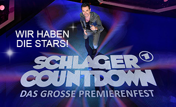 Schlagercountdown