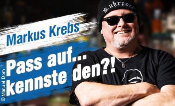 Eventim Markus Krebs