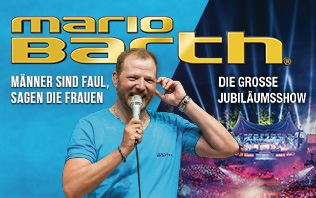 Mario Barth Tour 2019