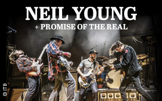 Eventim Neil Young