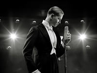 Max Raabe & Palast Orchester - eventim.de FanReport: Max Raabe & Palastorchester
