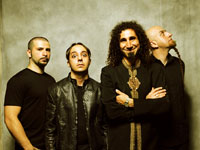 System of a Down - System Of A Down bald wieder aktiv?