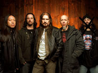 Dream Theater - Mike Portnoy verlässt Dream Theater