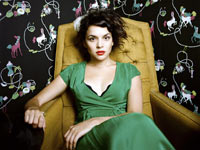 Norah Jones - eventim.de FanReport des Tages - Norah Jones in Bonn