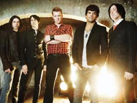 Queens of the Stone Age - Queens of the Stone Age: Zwei Deutschland-Gigs im August