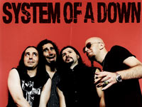 System of a Down - System Of A Down - exklusive Show in Köln!