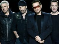 "U2 - ""Films of Innocence"" von U2"
