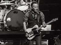 "Bruce Springsteen und die E Street Band  - BRUCE SPRINGSTEEN tourt mit ""The River"""