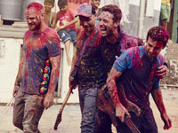 Coldplay - COLDPLAY – Ende in Sicht?