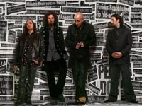 System of a Down - SYSTEM OF A DOWN schreiben Songs