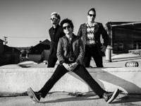 GREEN DAY: neues Album im Oktober 2016