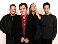 JIMMY EAT WORLD im September auf Tour