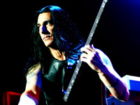 MANOWAR – Goodbye, Kings Of Metal!