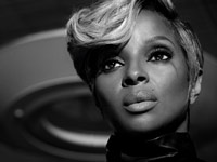 MARY J. BLIGE + MAXWELL 2016 auf Tour!