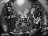 POP EVIL – Instagram-Takeover bei Eventim!