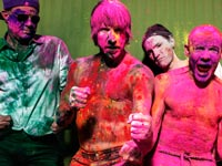 RED HOT CHILI PEPPERS – mit neuem Album in eine neue Ära
