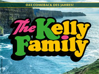 The Kelly Family - Nanana: Die KELLY FAMILY kommt 2017 zurück!