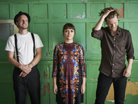 THE LUMINEERS: ein neues Liebeswerk