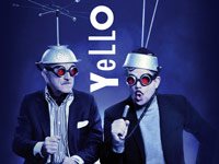 YELLO – Die Electro-Pop- Legende 2016 <br>live in Berlin!