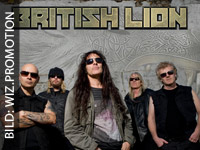BRITISH LION: Back to the Clubs
