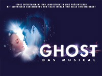 GHOST – DAS MUSICAL ab Dezember 2017 in Berlin!