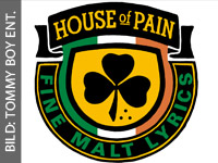 "HOUSE OF PAIN – 25 Jahre ""Jump Around""-Reunion Tour"