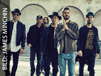LINKIN PARK im Juni 2017 live in Berlin!