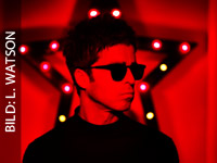 NOEL GALLAGHER: Neues zum Album & Tourtermine 2018!