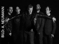 QUEENS OF THE STONE AGE im Herbst 2017 auf Tour!