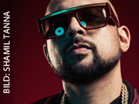 SEAN PAUL: Im November 2017 in Berlin!