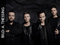 THE RASMUS: This is finnisch – but not the end.