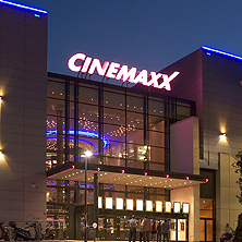 cinemaxx bielefeld parken. Black Bedroom Furniture Sets. Home Design Ideas