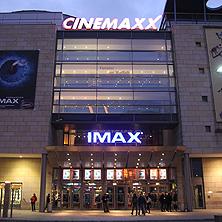 Gutschein Cinemaxx Bremen