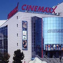 Countdown Cinemaxx