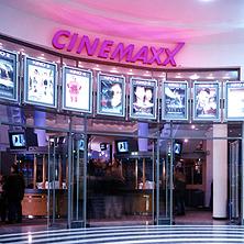 Cinemaxx Frankfurt