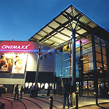 Cinemaxx Hamburg