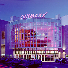 Cinemaxx hannover tickets bei eventim cinemaxx hannover stopboris Choice Image