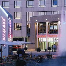Cinemax Krefeld