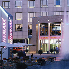 Krefeld Cinemaxx