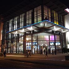 Magdeburg Cinemaxx