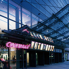Cinemaxx Offenbach Offenbach