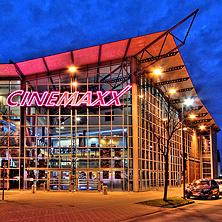Cinemaxx Oldenburg Oldenburg