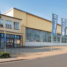 Hildesheim Halle 39