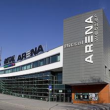Rittal Arena Wetzlar Veranstaltungen 2021
