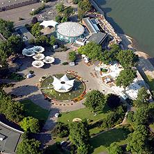 Germany: Köln @ Tanzbrunnen, Tanzbrunnen Köln, 4. Juli