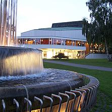 Theater der Stadt Schweinfurt - Tickets bei Eventim
