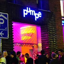 Kino Pumpe