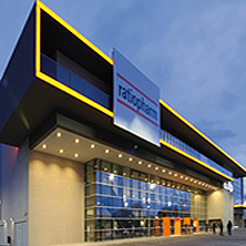 Ratiopharm Arena Neu Ulm Tickets Bei Eventim