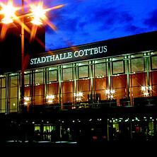 Cottbus Stadthalle